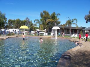 BIG4 Yarrawonga Mulwala Lakeside Holiday Park