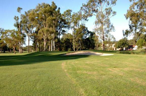 Helensvale Golf Club