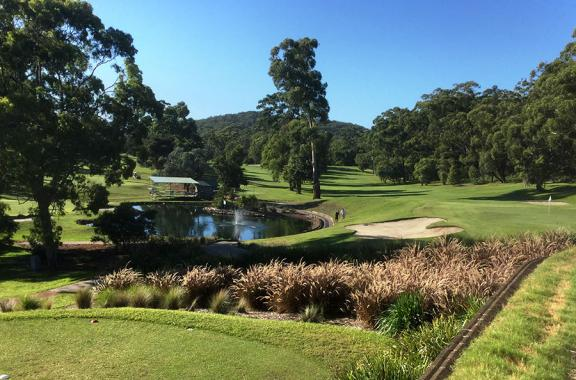 Nelson Bay Golf Club