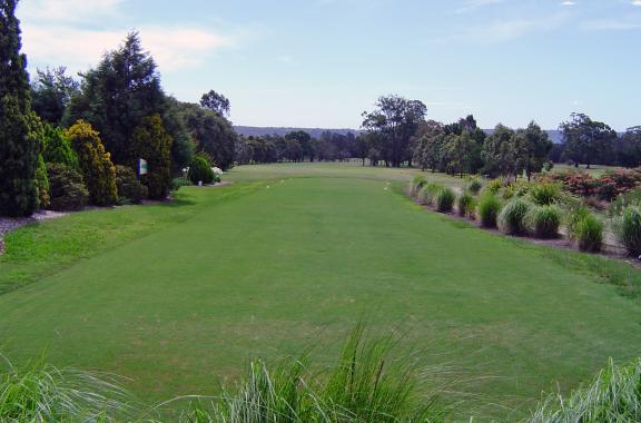 Penrith Golf Club