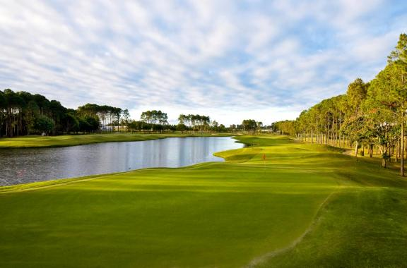 Sanctuary Cove Golf Club