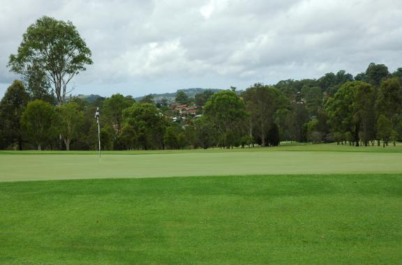 Wingham Golf Club