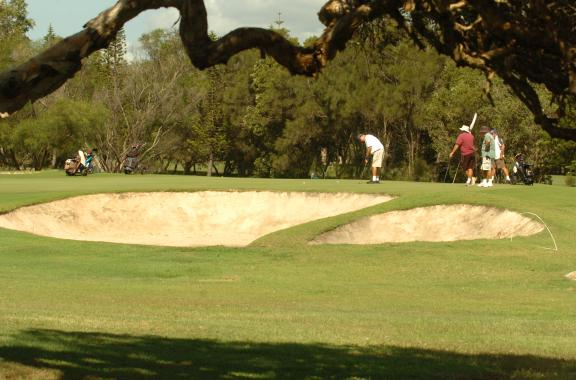 Yamba Golf & Country Club